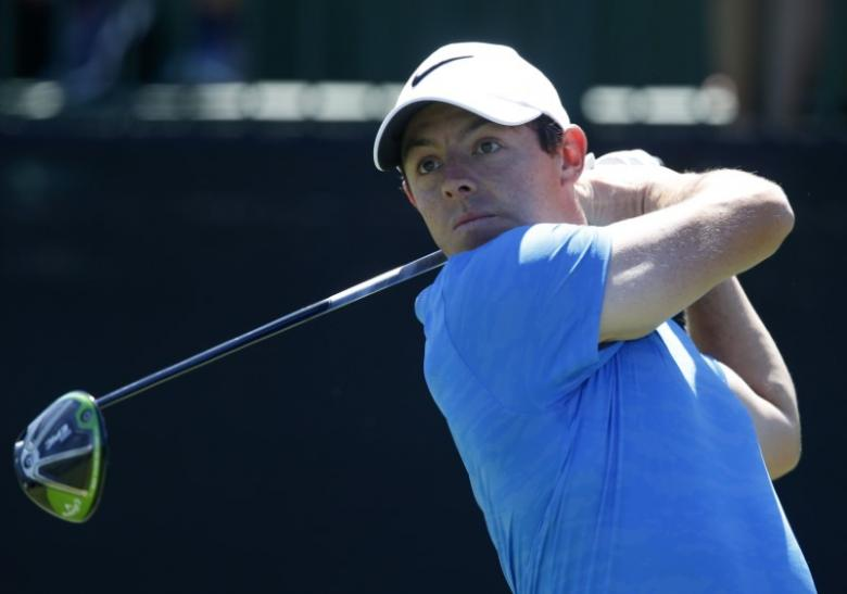 McIlroy agrees new long-term deal with Nike