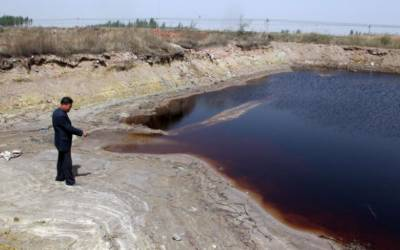 China urges closer ties with non-government bodies, media in war on water pollution