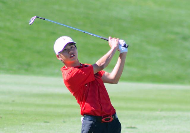 UNLV roundup: Men's golf team third at Boilermaker Invitational