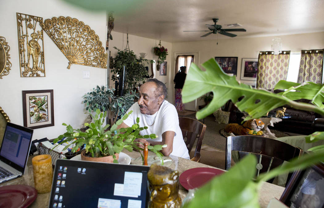 House Calls program serves Southern Nevada's aging population