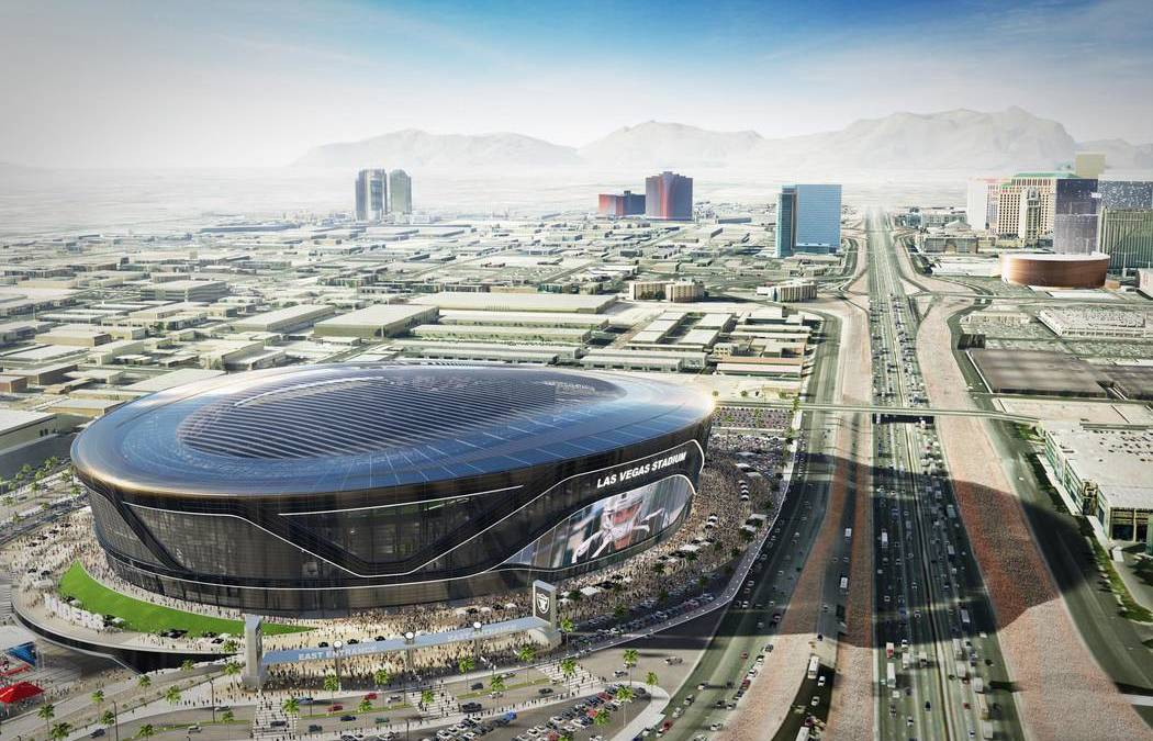 It's time for coordinated effort on Raiders stadium details