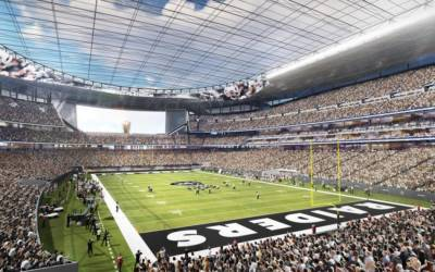 Raiders execs expected in Las Vegas for stadium meeting