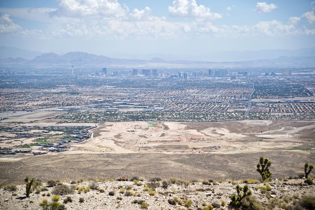Nevada bill would require environmental reports from developers