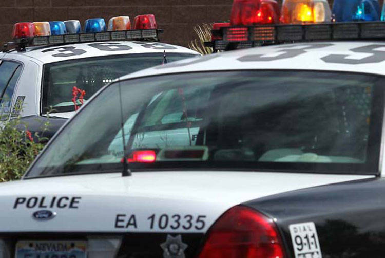 Driver of carjacked vehicle in custody without incident