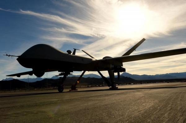 Pentagon announces Nevada home to unmanned-aircraft project