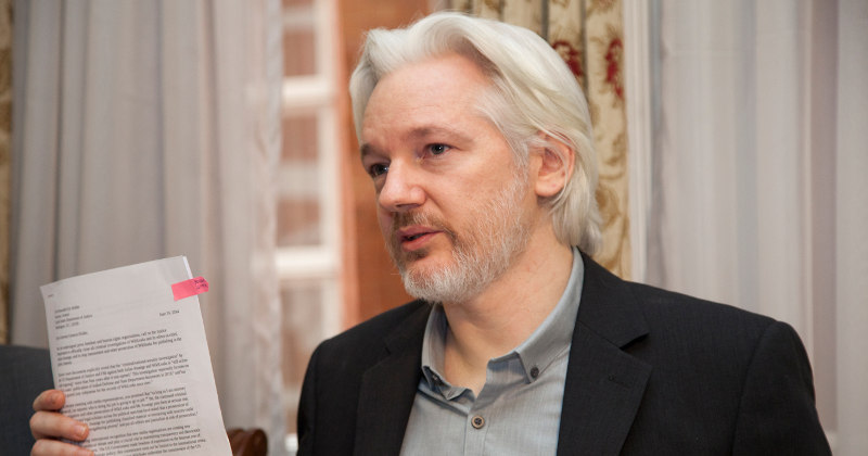 WikiLeaks releases more CIA docs
