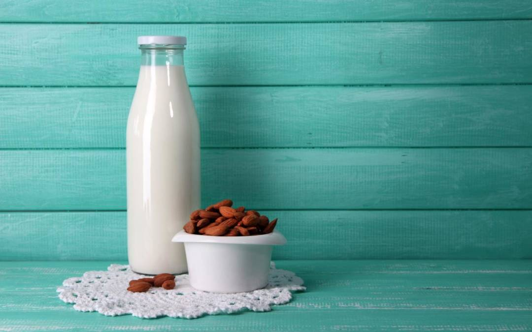 Easily dump dairy with these 7 modern substitutes