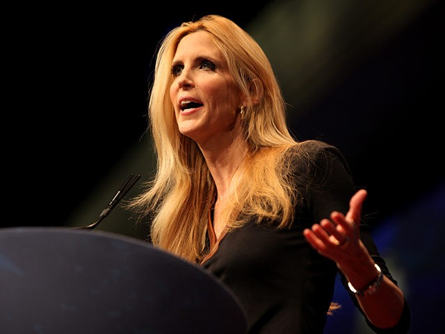 UC Berkeley Bans Ann Coulter – But She Plans to Speak Anyway!