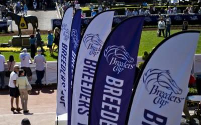 Breeders' Cup Challenge Series Expands to 81 Races, Enhances TV Schedule