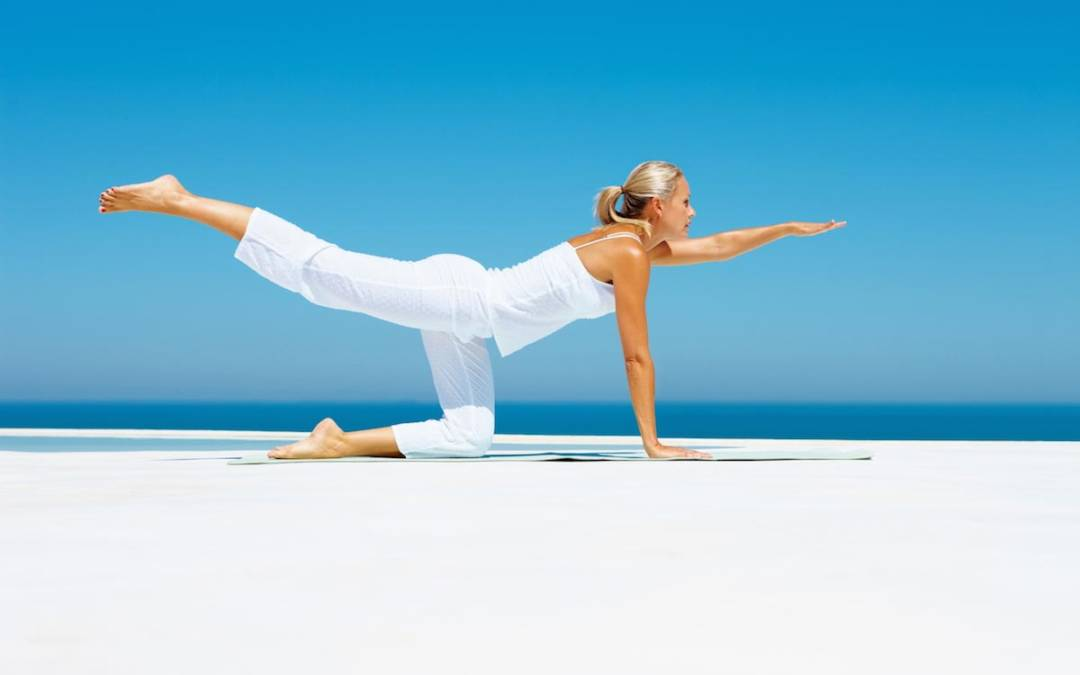 Yoga for beginners: 7 poses even newbies can do