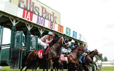 Kentucky Downs To Transfer $1.65 Million In Purse Funds To Ellis Park