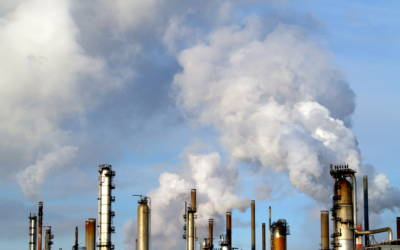 Trump's EPA to reconsider oil and gas emissions rule