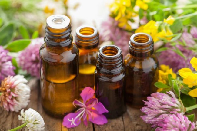 Twelve essential oils that fight cancer and boost immunity