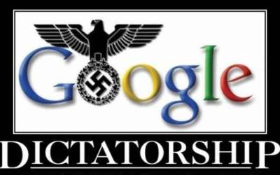 Did Google just surpass Monsanto as the world's most EVIL corporation?