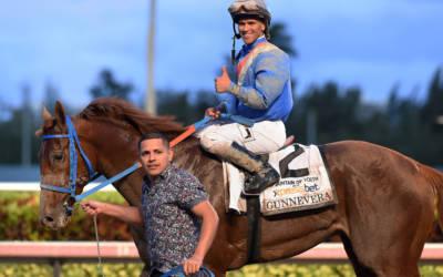 Castellano To Ride Gunnevera In Kentucky Derby