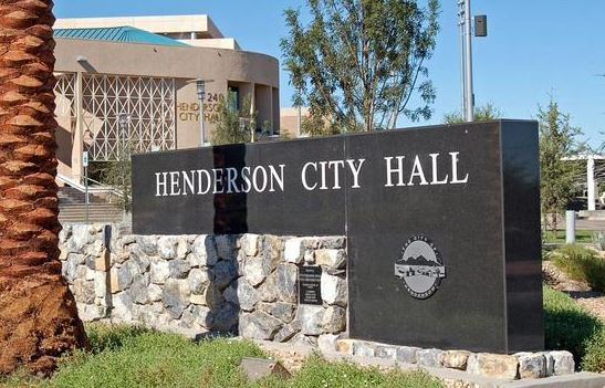 Henderson Releases Tentative 2018 Budget for Public Review
