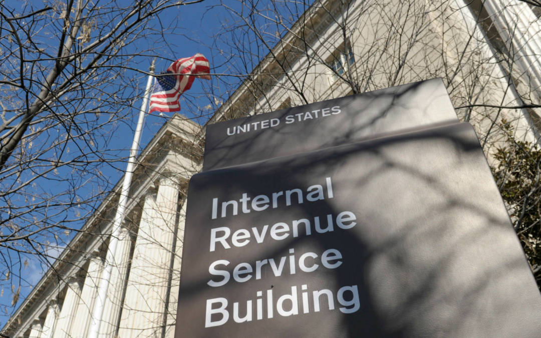 THE POWER TO DESTROY: 9 out of 10 IRS asset seizures fleece innocent taxpayers