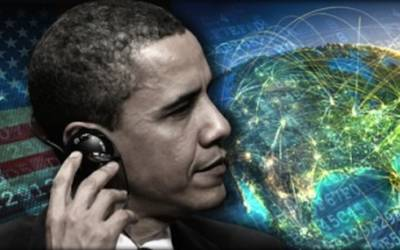 The big, amazing list of people Obama spied on