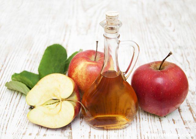 When To Take Apple Cider Vinegar?