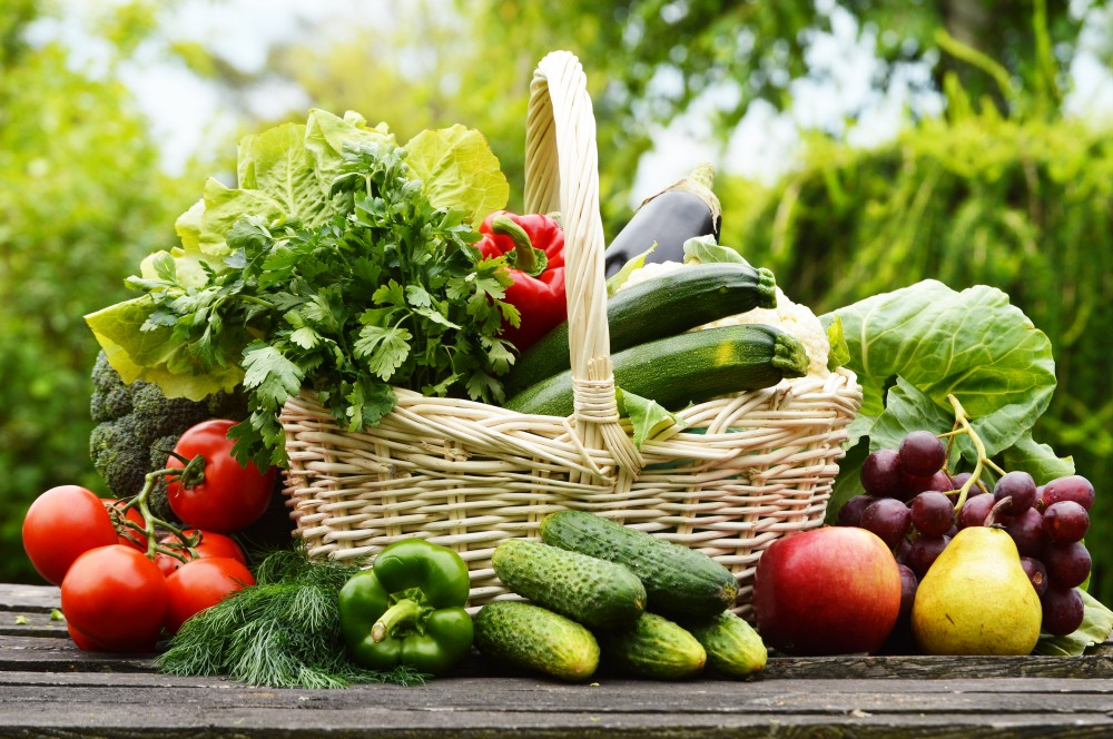 Fruits and vegetables found to lower blood pressure, says new study