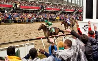 Maryland Jockey Club Offers $100,000 Trainer Bonus