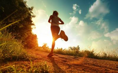 Regular exercise may improve odds of surviving a heart attack