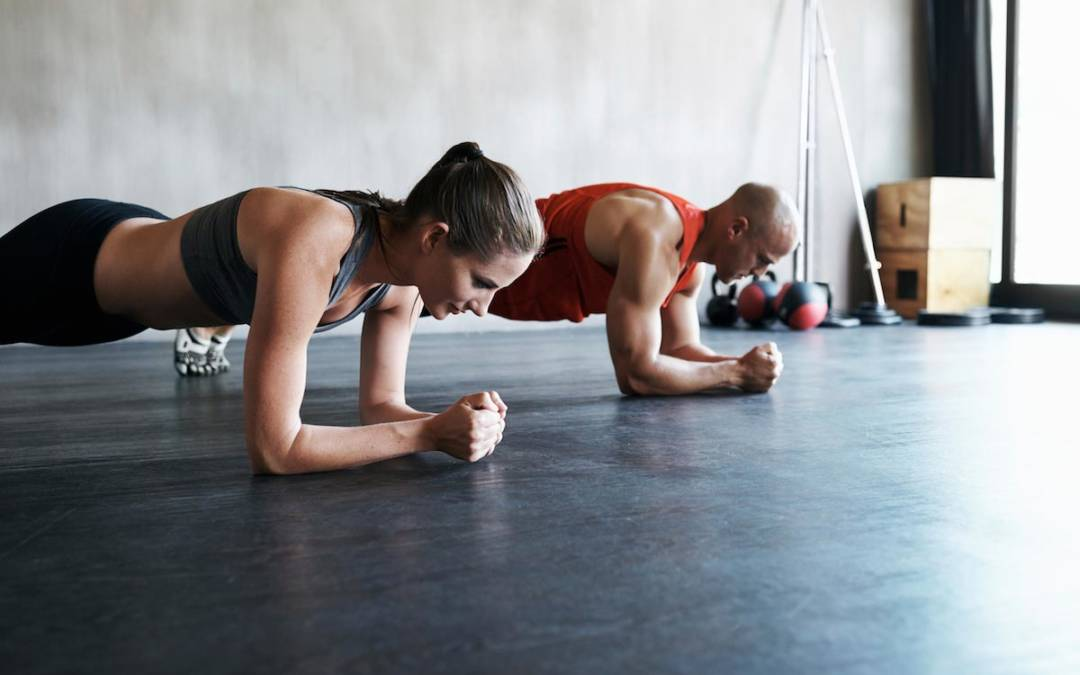 Groundbreaking study reveals high-intensity interval training may be the key to slowing aging