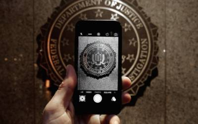 In Secret Court Hearing, Lawyer Objected to FBI Sifting Through NSA Data Like It Was Google