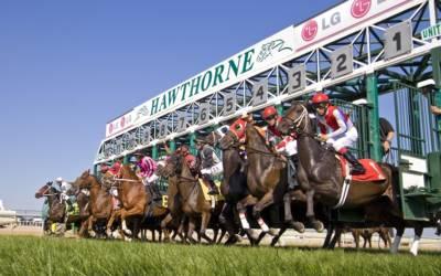 Illinois Derby Returns To Hawthorne On April 22