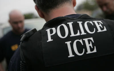 """Overwhelmed U.S. Deportation Officers Lose Track of Thousands of Criminals—""""You might work 18 hours a day, but you still won't get caught up."""""""