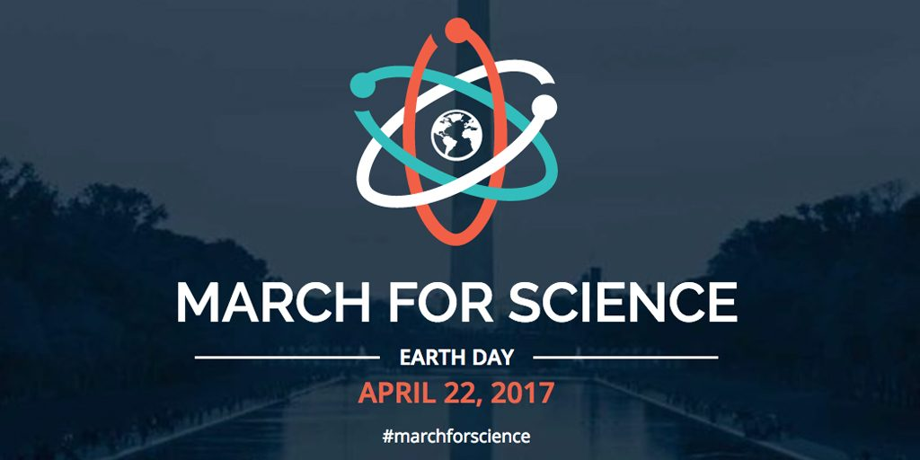 Marches for Science Saturday in Reno, Las Vegas, Spring Creek
