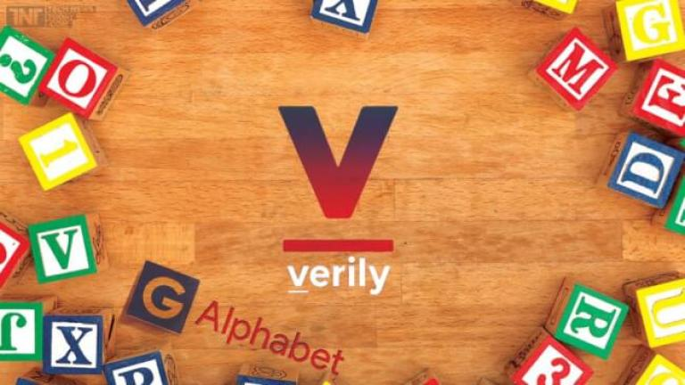 Alphabet's Verily unit launches study to track health data