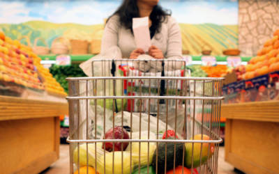 Just 10 powerful globalist corporations control almost all the food you buy and consume
