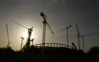 Qatar World Cup workers pay recruitment fees, work 18-hour days: report