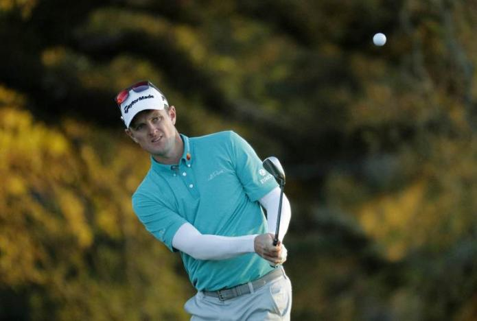 Golf: Rose looking forward to faster course on Day Three of Masters