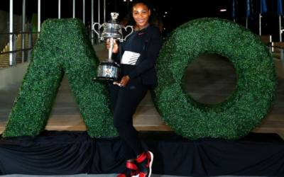 Motherhood no obstacle for Serena's return, says Court