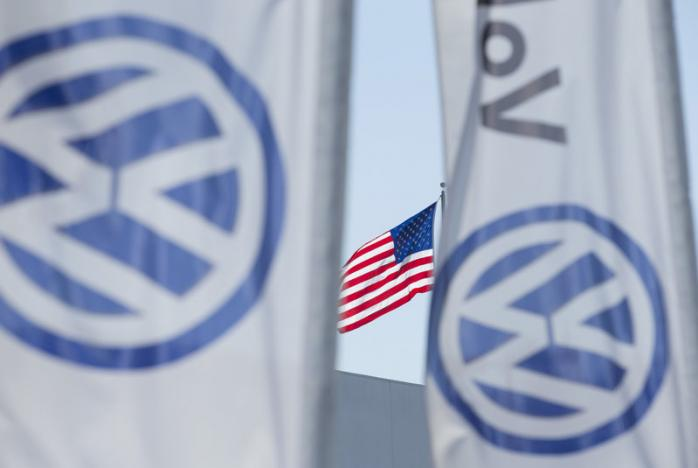 U.S. judge sentences Volkswagen to three-years' probation, oversight
