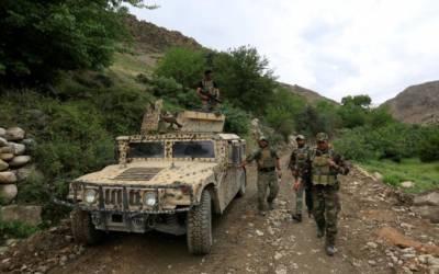 Few clues on casualties at site of huge U.S. bomb in Afghanistan