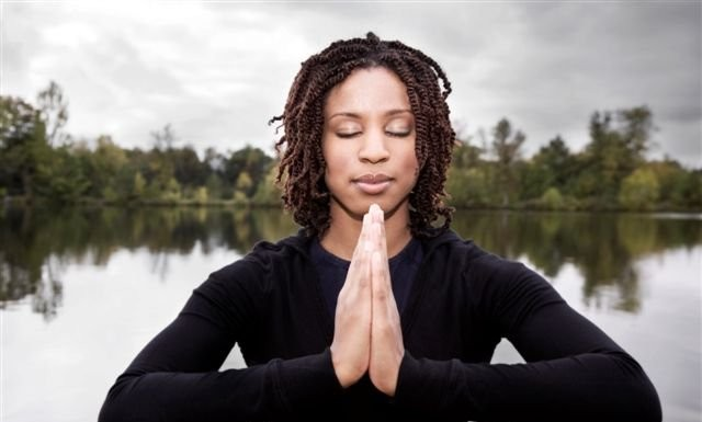 Deep breathing leads to stress relief, researchers find