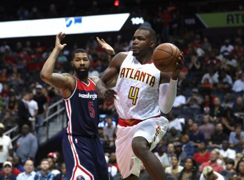 Hawks' All-Star Millsap opts out of contract: reports