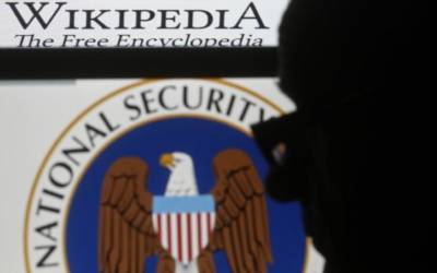 U.S. appeals court revives part of Wikipedia lawsuit against NSA