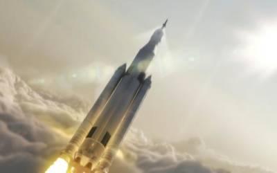 NASA delays debut launch of $23 billion moon rocket and capsule