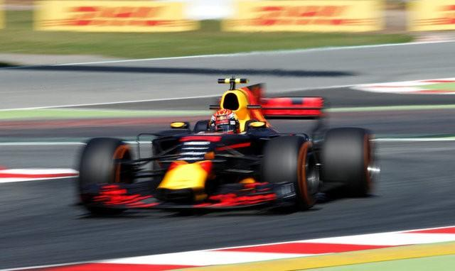 Red Bull can see gap to Ferrari narrowing