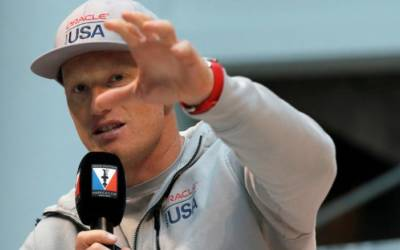 Sailing: Team USA face toughest Cup challenge – Spithill