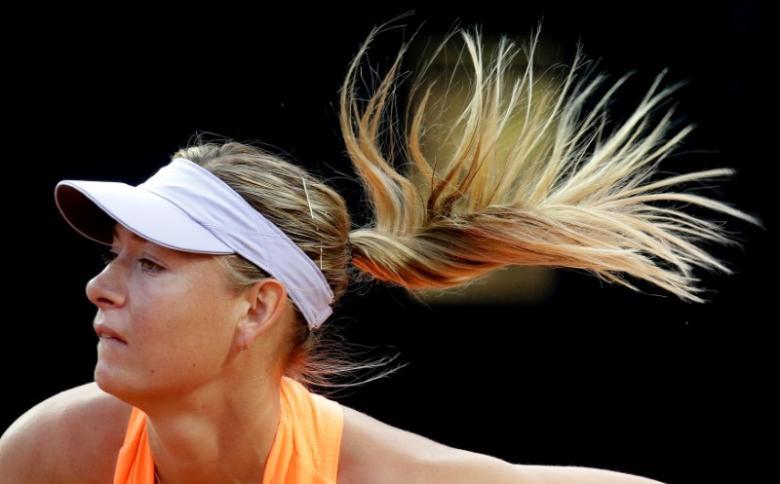 Sharapova gets wildcard for Wimbledon warm-up event