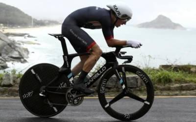 Thomas pulls out of Giro d'Italia after Sunday crash