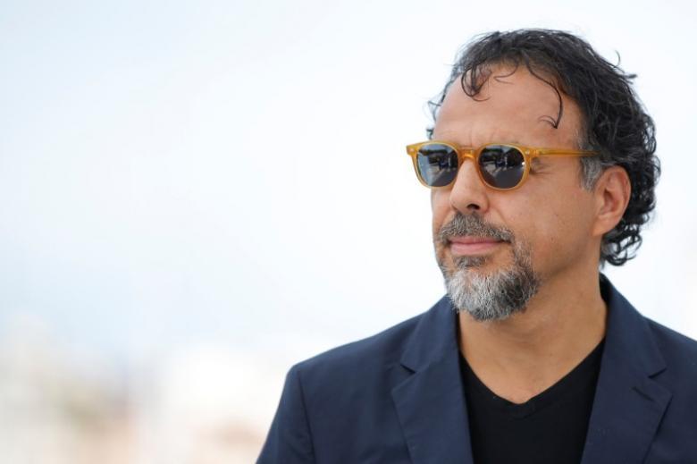 Inarritu puts a border guard's gun to your head in VR film at Cannes