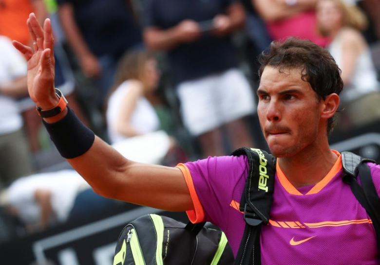 Back at full power, Nadal closing in on La Decima