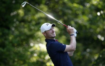 Golf: I want old greens back, jokes Wood after Wentworth 72