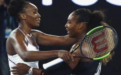 Tennis: Women's game comes of age as youngsters battle to keep up